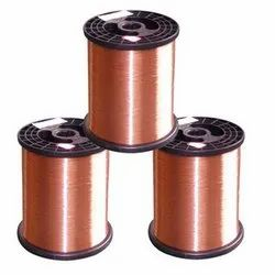 P Line Branded Super Enameled Aluminium Wire