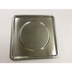 Gas Stove/ Cook Top Square Deep Tray