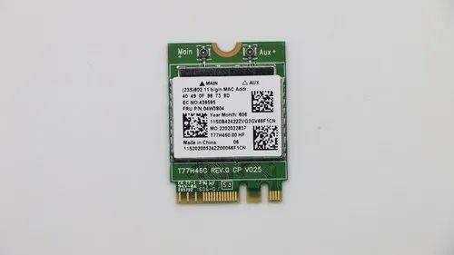 Lenovo Thinkpad Laptop Wireless Wlan Wifi Card Rtl8192eebt