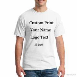 Custom T Shirt in Lucknow, कस्टम टी शर्ट, लखनऊ, Uttar ... ff67ffbb2508