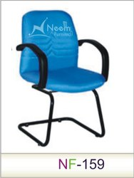 NF-159 MS Frame Conference Chair