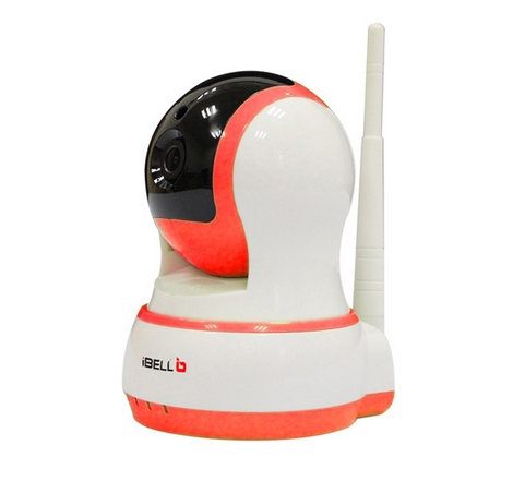 IBL YYP2P IP Camera - View Specifications & Details of Ip