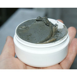 Herbal Mud Mask