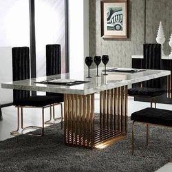 Dining Room Table In Surat ड इन ग र म ट बल स रत
