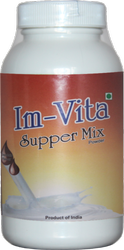 Im-Vita Supper Mix Nutritional Powder