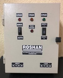 Roshan Automatic Phase Sequence Corrector