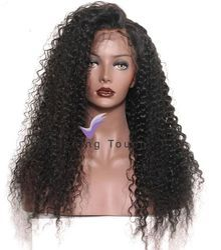 Full Curl Wig