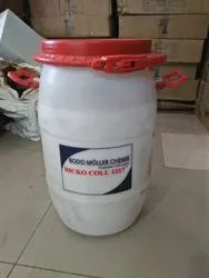 White Liquid Ricko Coll 1217 D3, Packaging Type: Drum