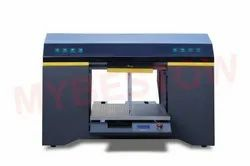 Alpha Jet Plus UV Printer