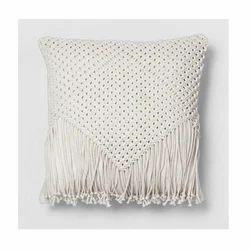 Macrame Cushion Pillow