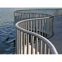 Stainless Steel Home Railing
