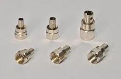 Adapters Threaded Brass Pneumatic Fittings, For Hydraulic Pipe, Size: 1 inch-2 inch