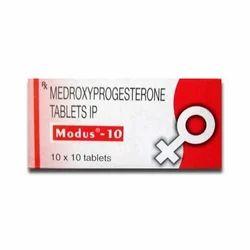 Modus 10 mg
