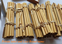 Bamboo Disposal Straw