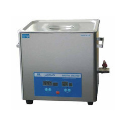 SS Ultrasonic Cleaners with Heating