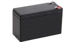 12 V SOLAR LITHIUM IRON PHOSPHATE BATTERY