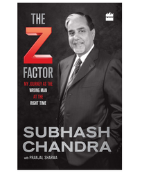 The Z Factor My Journey As The Wrong  Economics Book