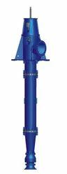 Kirloskar BHR / BHQ / BHM / BHK/ BHMa / BHA Series Vertical Turbine Pumps