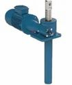 Bevel Gear Screw Jack - Metric BGJ Series