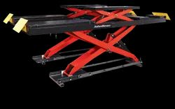 3.5 Ton Wheel Alignment Scissor Lift