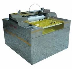 Roller Coater UV Curing Machine