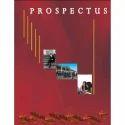 Prospectus Printing Services
