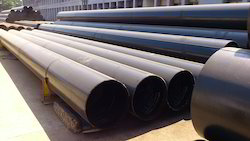 CS ASTM 106  ERW Pipe