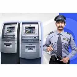 Armed ATM Security Guard Service in Local