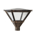 Outdoor Lighting Fixture