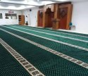 Turkey Printed Masjit Carpet, Size/dimension: 4