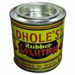 DHOLES Rubber Solution