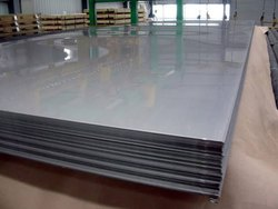 Duplex & Super Duplex Steel Plates & Sheets