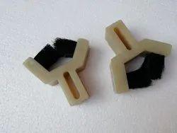 Folding Machine Parts Saddle Stitch Brush for Saddle Stitching Muller Martini 889.0726.4