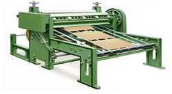 Manish Speed Rotary Sheet Cutting Machine