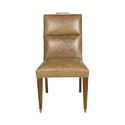 Wood Brown Fine Dining Chairs, For Hotel