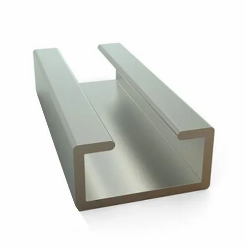Extruded Aluminum Track Channel