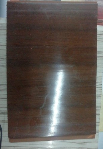 Wooden Multicolour Sintex PVC Wall Panels for Commercial