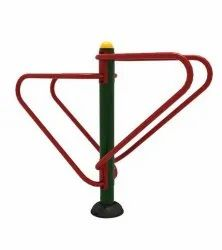 SNS816 Excersing Bar Outdoor Gym Equipments