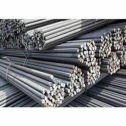 Galvanized Iron Rod, Size/Diameter: 1 inch
