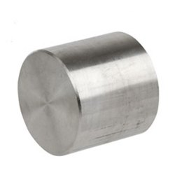 Stainless Steel Forged Threaded Cap