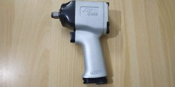 AIRBOSS Pneumatic Impact Wrench AB-170P