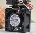 NMB Cooling Fan 1608VL-05W-B49 24V 0.07A NMB