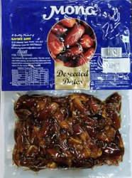 Mona Dates Seedless 500g Vacuum Packed