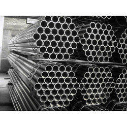 MS ERW Round Pipes