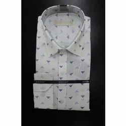 Printed Party Wear Shirt