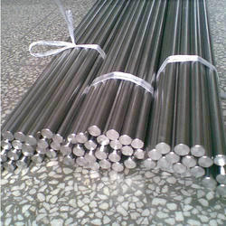 Alloy 20 Round Bars and Rods