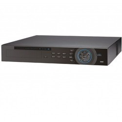 2MP 4 CHANNEL DVR
