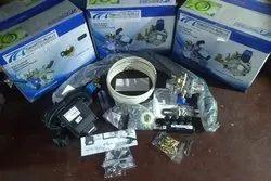 Four Wheeler LPG Kit