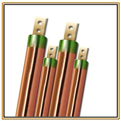 Advance Copper Earthing Electrode