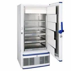 Plasma Freezer